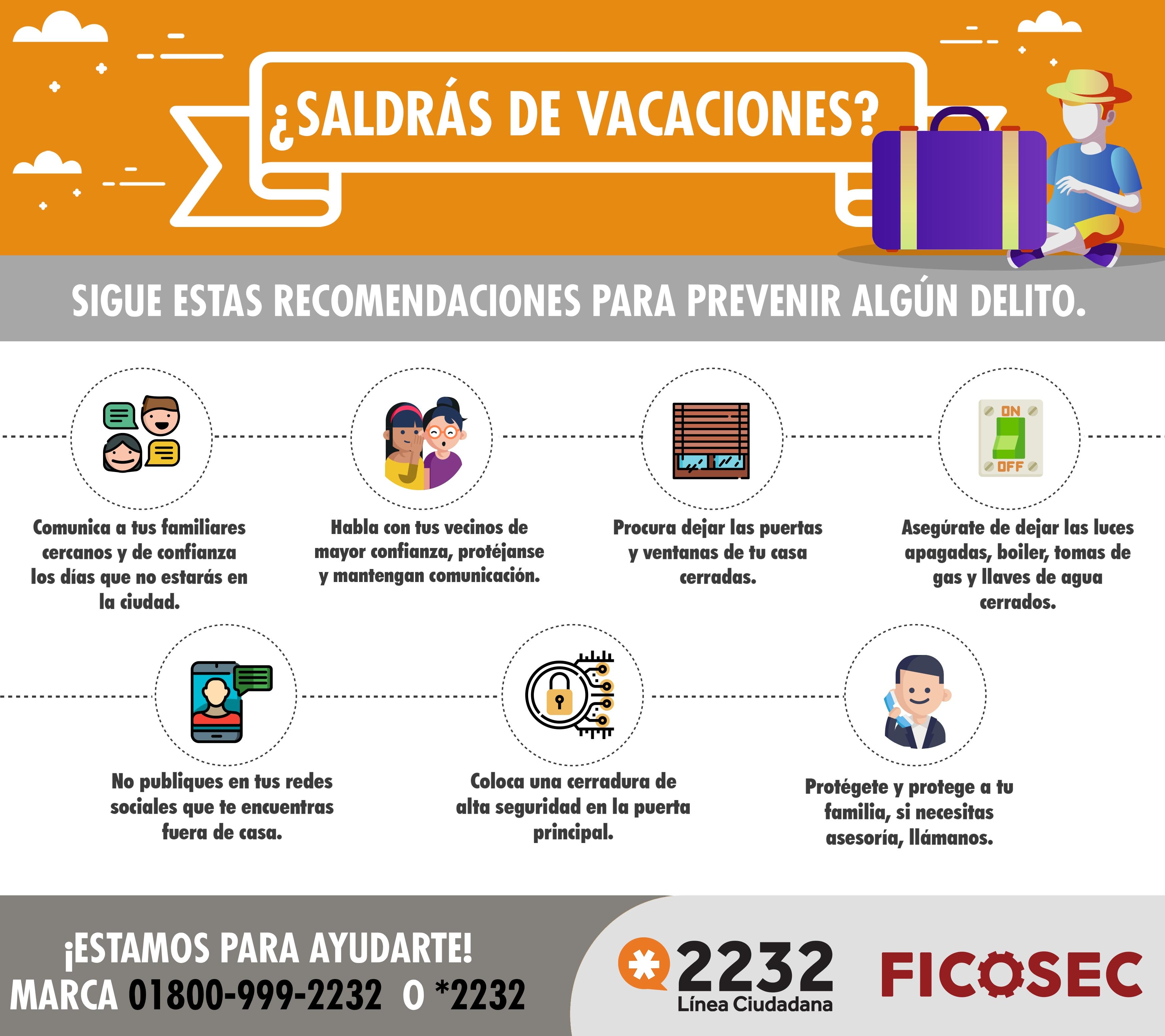 RECOMENDACION VACACIONES2232_estado